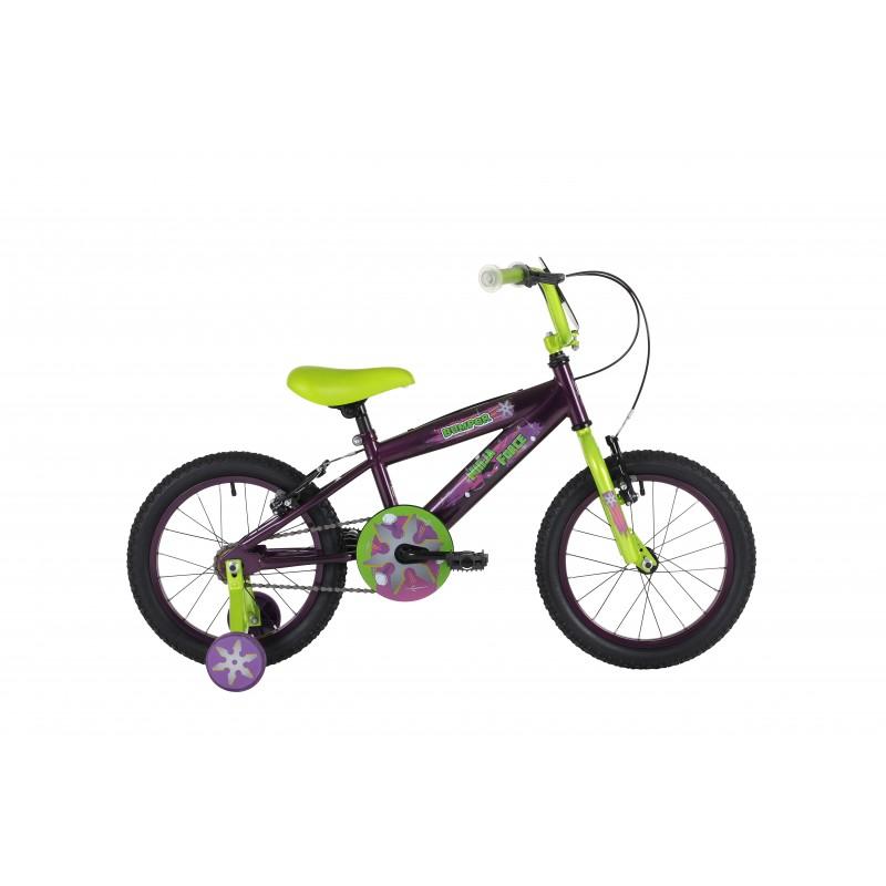 Bumper 12″ 14″ 16″ 18″ Ninja Bike