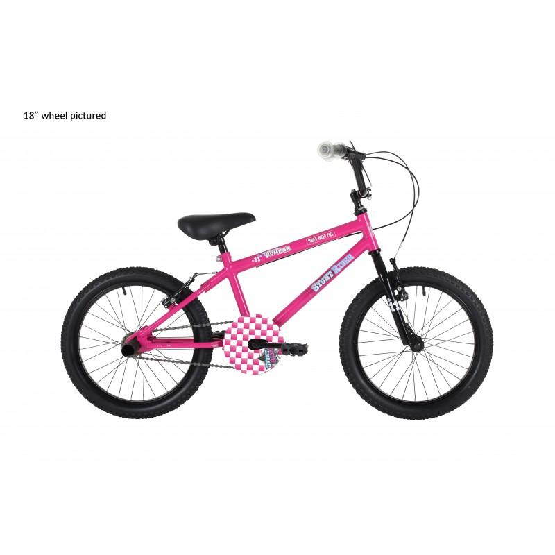 Bumper 16″ 18″ Stunt Rider Bike