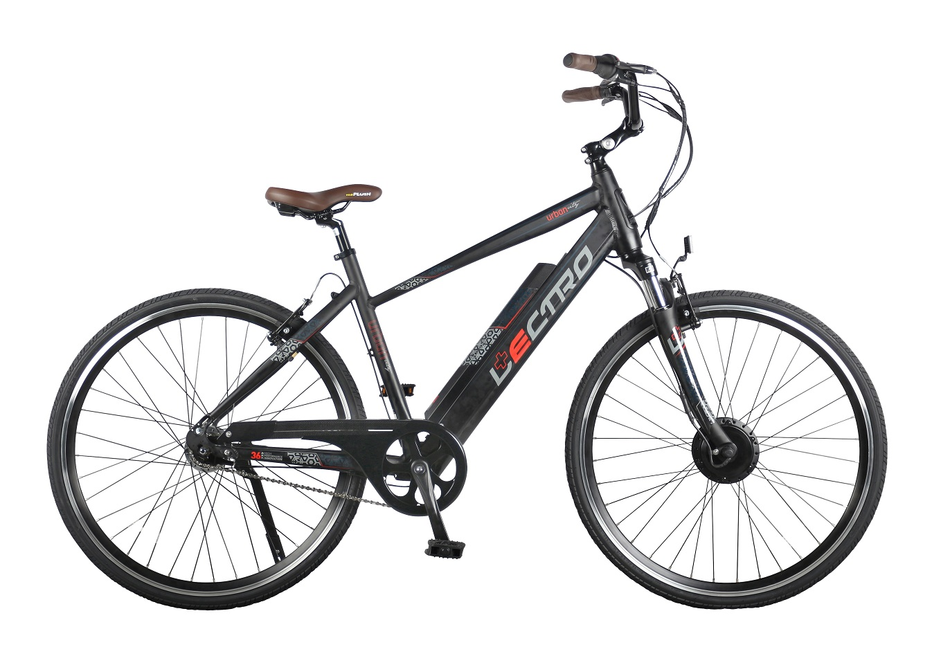 Lectro Urban City Bike