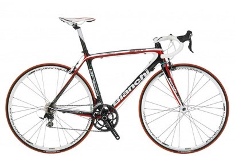 Bianchi Sempre Road Bike