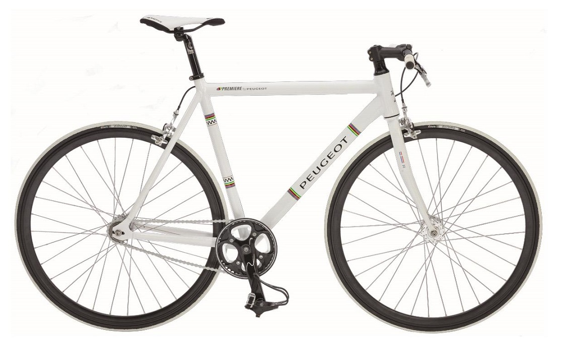 Premiere Peugeot Single Speed Bike