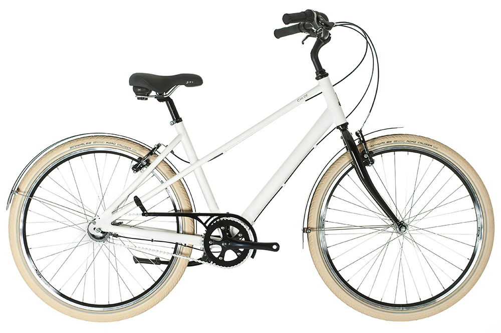 Raleigh Chloe Ladies Bike