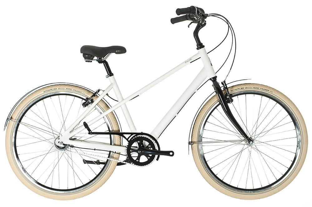 Raleigh Chloe Ladies Bike