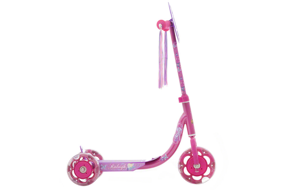 Raleigh Molly Scooter 6″