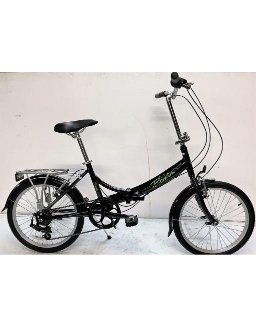 Bentini Folding Bike Twenty