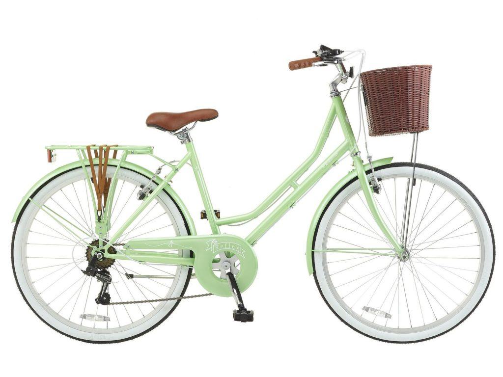 Reflex Chatsworth Lds Bike