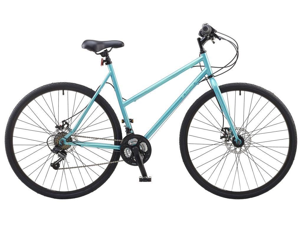 Insync Carina Teal Lds Bike