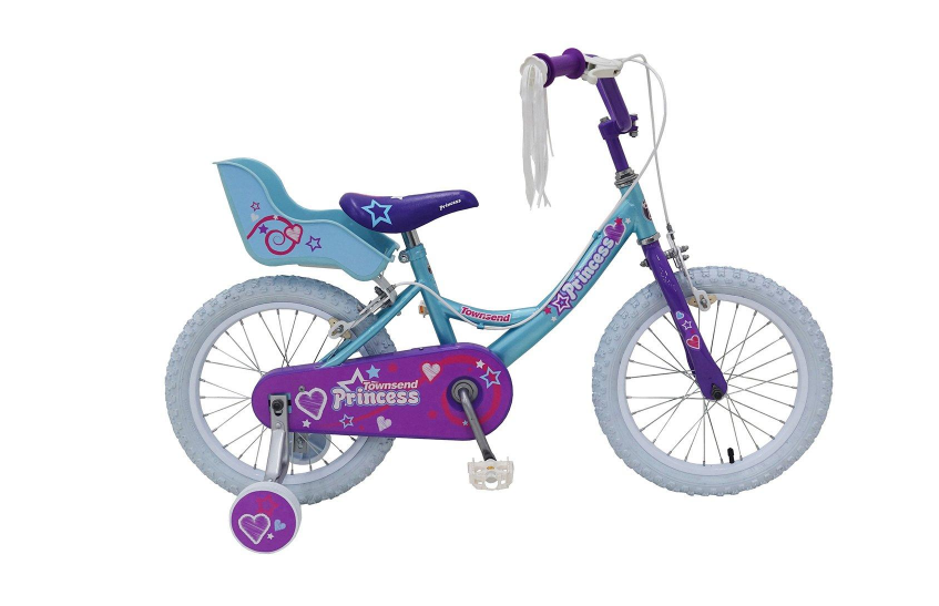 Townsend Princess 16″ Girls