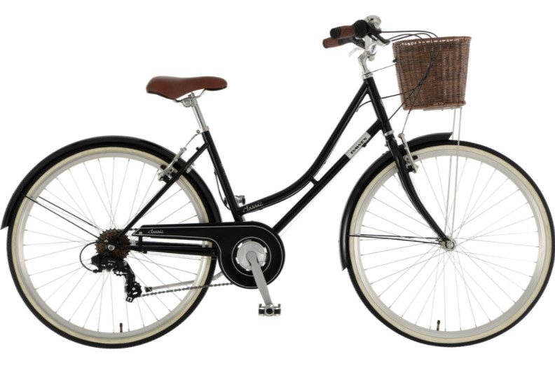 Dawes Classic Ladies Bike