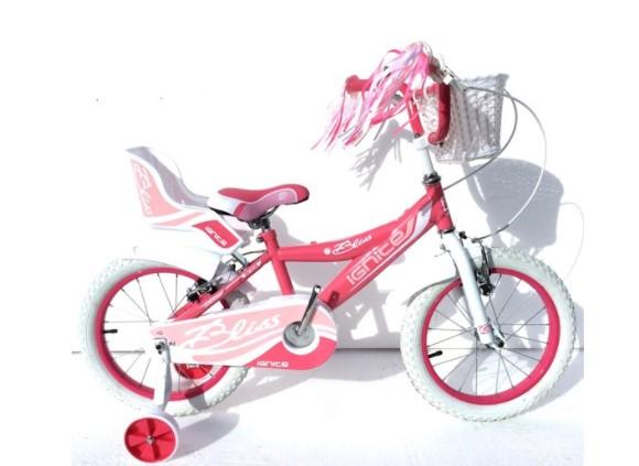Ignite Bliss 16″ Girls Bike