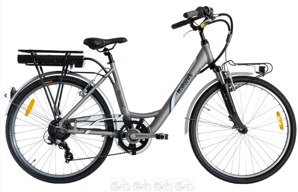 Italwin Nuvola 26″ Bike