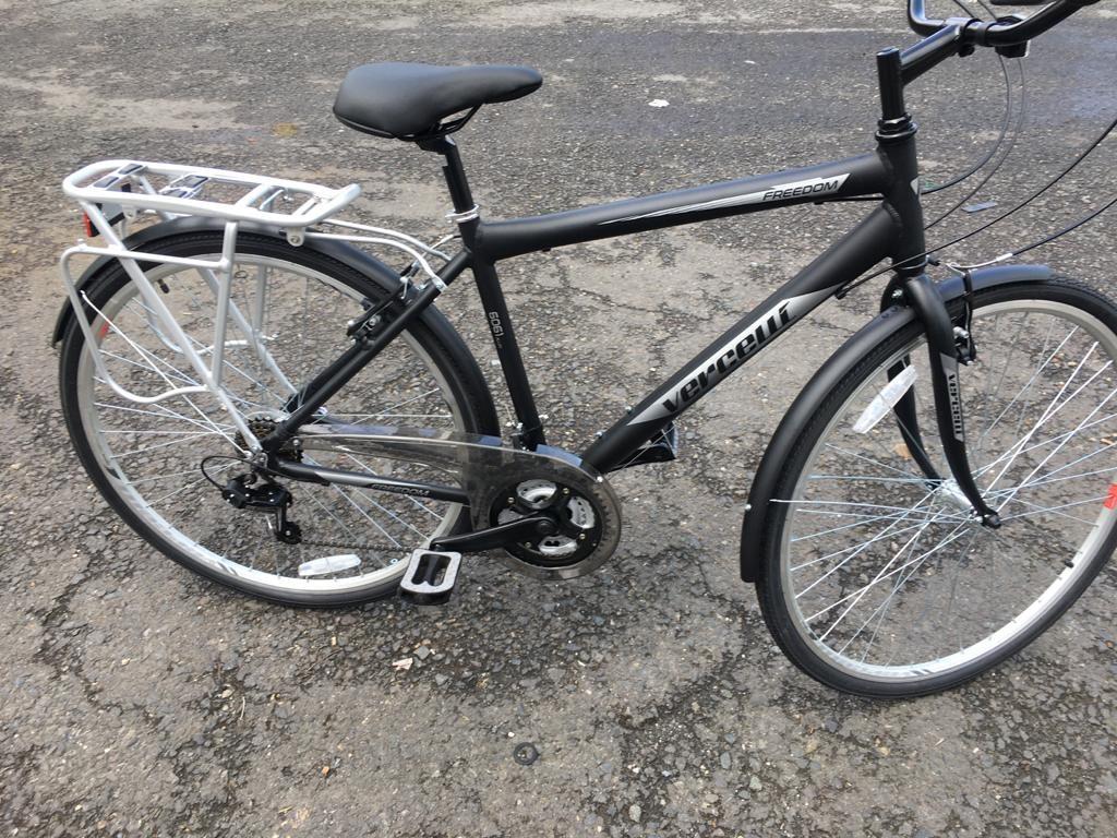 Verceilli Freedom Bike